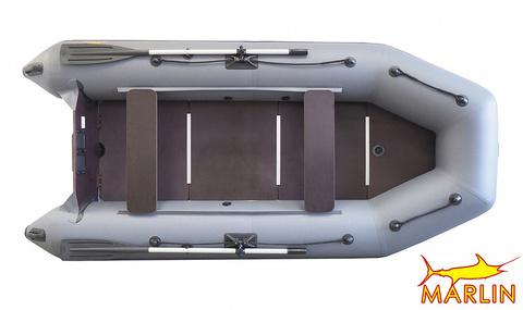 Лодка ПВХ Марлин 320 SLK