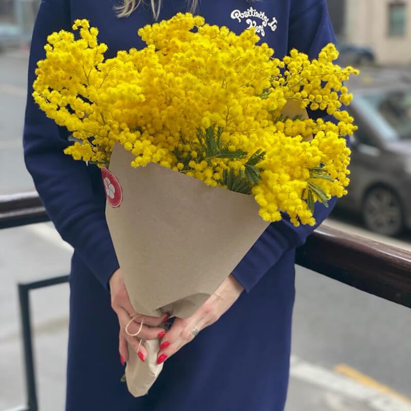 Букет цветов 348