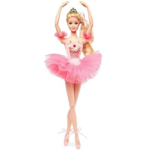Барби Балерина 2017 Блондинка