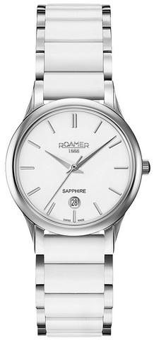 Часы женские Roamer 657 844 41 25 60 C-line Ladies