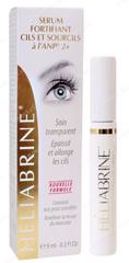 Укрепляющая сыворотка для ресниц и бровей ANP® 2+ «Длина & Объём» (Heliabrine | Eyes Care Line | Serum Fortifiant cils et sourcils a ANP® 2 +), 9 мл