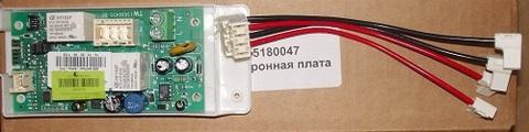 Модуль управления водонагревателя Аристон 65180047