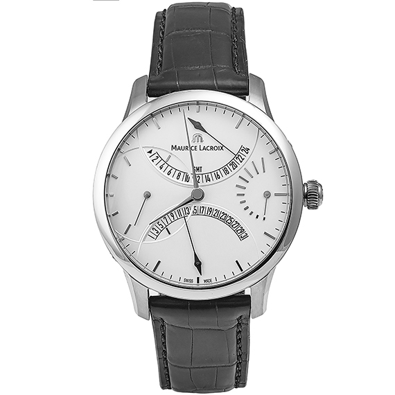 Часы наручные Maurice Lacroix MP6518-SS001-130-1