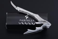 Нож сомелье Farfalli T010 DM Damascus, фото 11