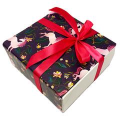 Дизайн упаковки, вариант №5