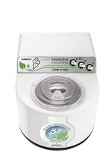 Мороженица Nemox GELATISSIMO Exclusive I-green (белая)