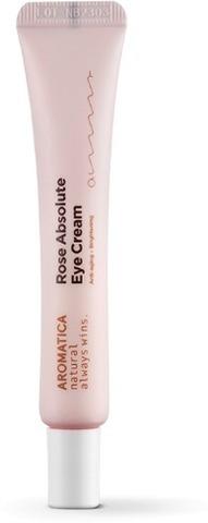 AROMATICA Крем для кожи вокруг глаз Rose Absolute Eye Cream 20G