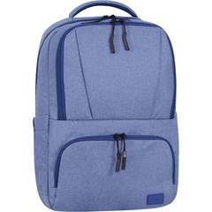 Рюкзак для ноутбука Bagland STARK синий (0014369)