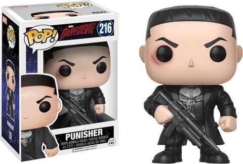 Funko Pop! Punisher (216) || Каратель