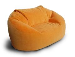 Бескаркасный диван Оранж