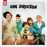 One Direction / Up All Night (RU)(CD)