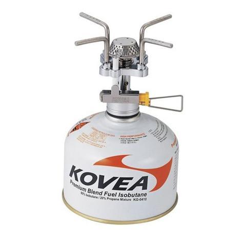 Горелка газовая Kovea Solo Stove