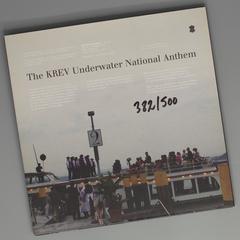 The Kingdoms Of Elgaland-Vargaland National Anthem #5 ~ The KREV Underwater National Anthem