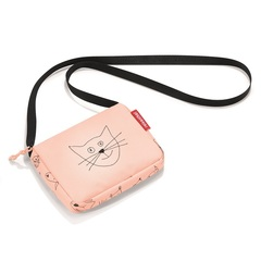 Сумка детская itbag cats and dogs rose Reisenthel