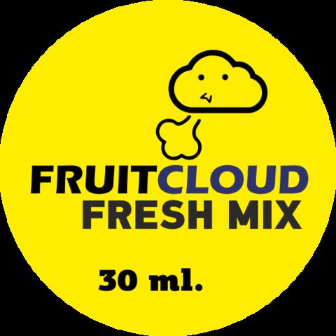 Премиум жидкость для электронных сигарет Fresh Mix, 3 мг