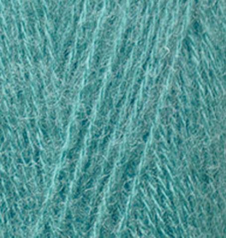 Купить Пряжа Alize Angora Real 40 Код цвета 164 | Интернет-магазин пряжи «Пряха»