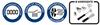 Термопистолет ELITECH ТВ 2000ЖК (Е2207.003.02)