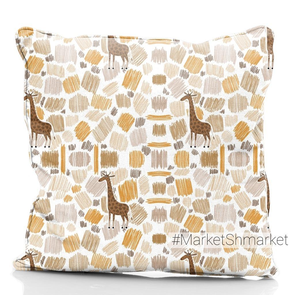 Жираф Толя