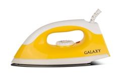 Утюг GALAXY GL6126 (желтый)