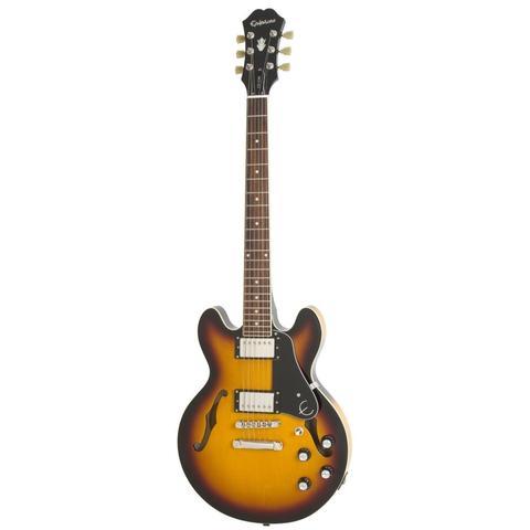EPIPHONE Dot ES-335 Vintage Sunburst