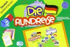 GAMES: [A2-B1]: DIE RUNDREISE