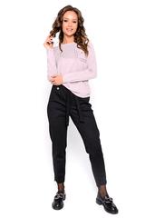 """<p>Модные брюки """"Такки"""" - одна из самых востребованных моделей, как в деловом, так и в повседнесном мире. Удобная посадка, на поясе резинка. Длины: 48р=96см; 50,52р=97см; 54, 56р= 98см; 58р=99см.&nbsp;</p>"""