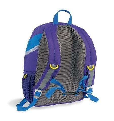 Картинка рюкзак городской Tatonka Alpine Junior Lilac - 2