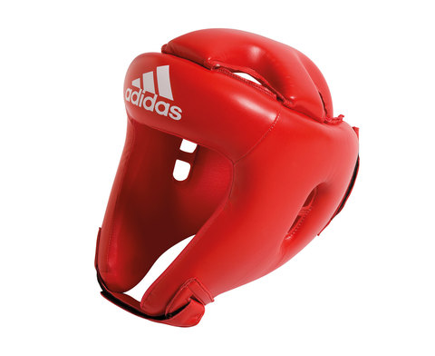 ШЛЕМ ДЛЯ КИКБОКСИНГА COMPETITION HEAD GUARD ADIDAS