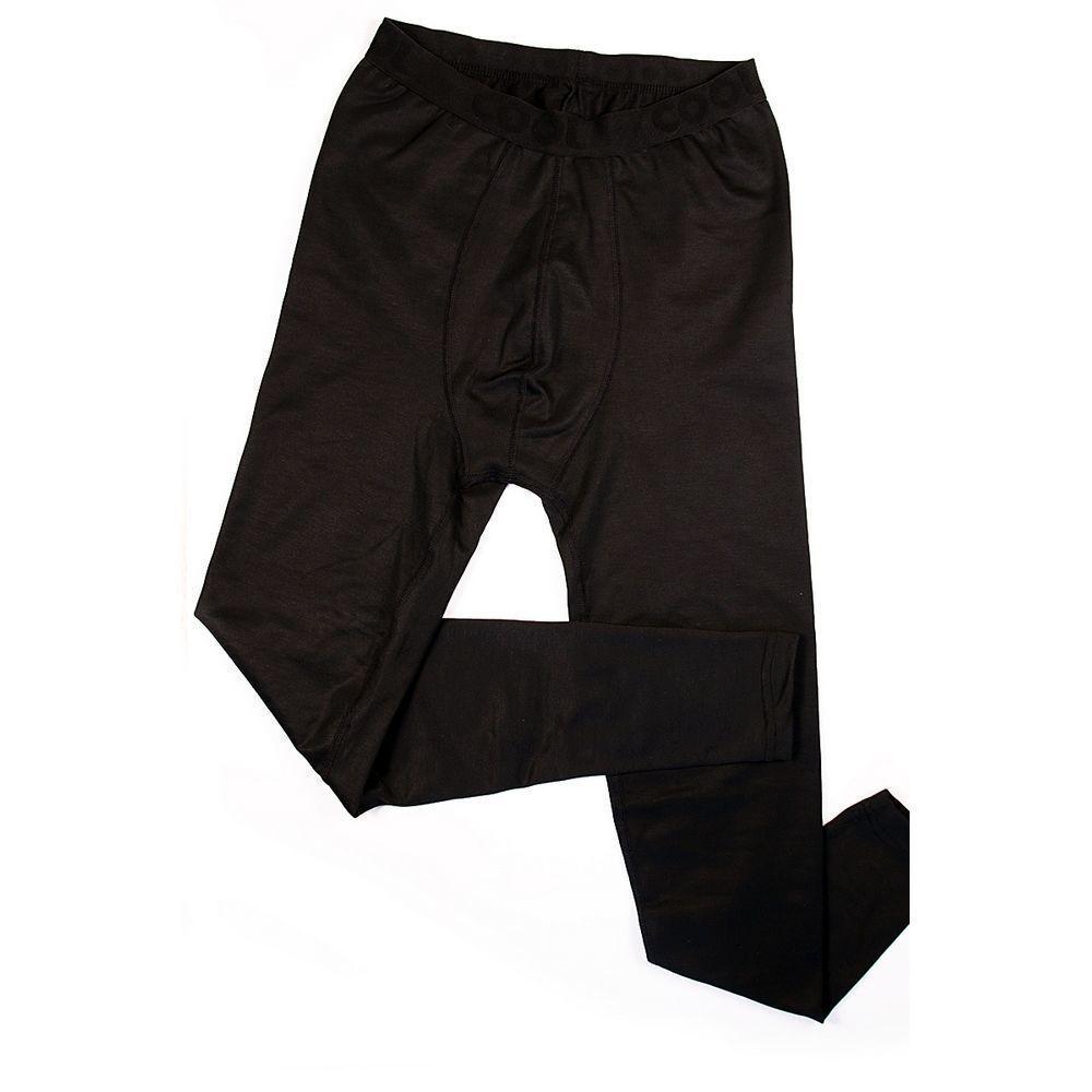 Термокальсоны мужские черные E5 Underwear