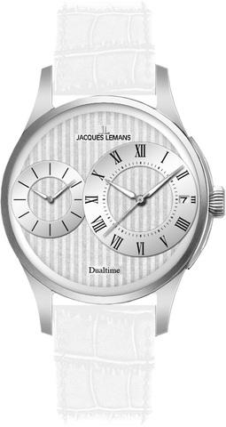 Купить Наручные часы Jacques Lemans 1-1692B по доступной цене