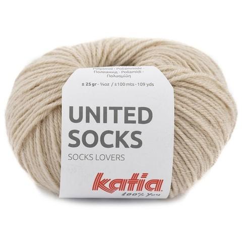 Katia United Socks носочная пряжа купить