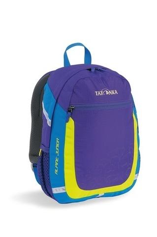 Картинка рюкзак городской Tatonka Alpine Junior Lilac - 1