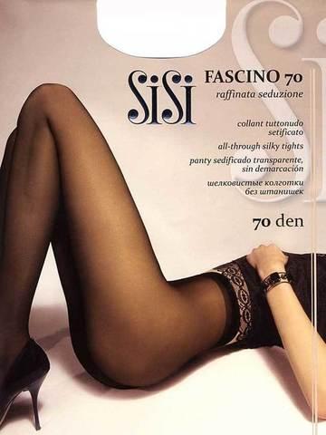 Женские колготки Fascino 70 Sisi