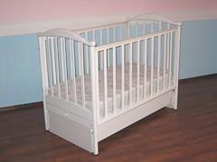 Кровать детская Людмила
