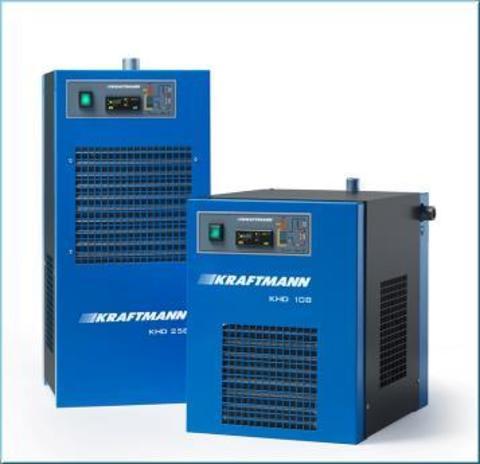 Осушитель воздуха Kraftmann KHD 108