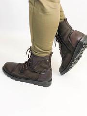 600-825-N2C Ботинки