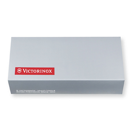 Нож Victorinox Cigar 36, 85 мм, 8 функций, красный