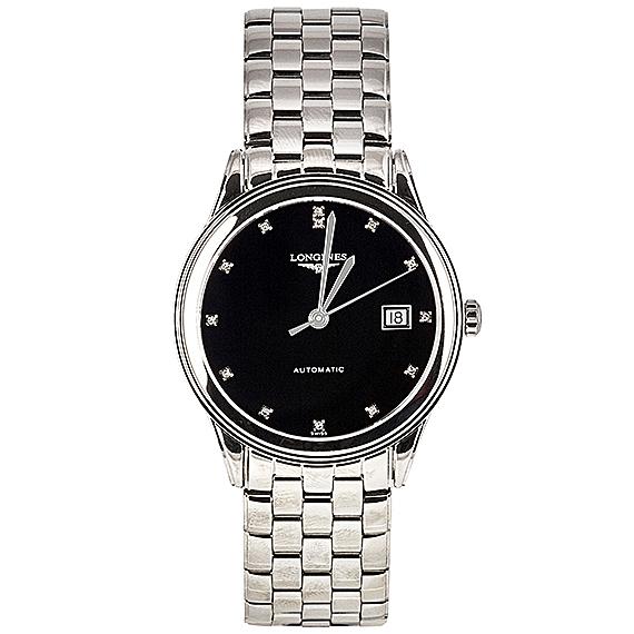Часы наручные Longines L4.974.4.57.6