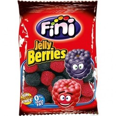 Жевательный мармелад Fini Jelly Berries 100 гр