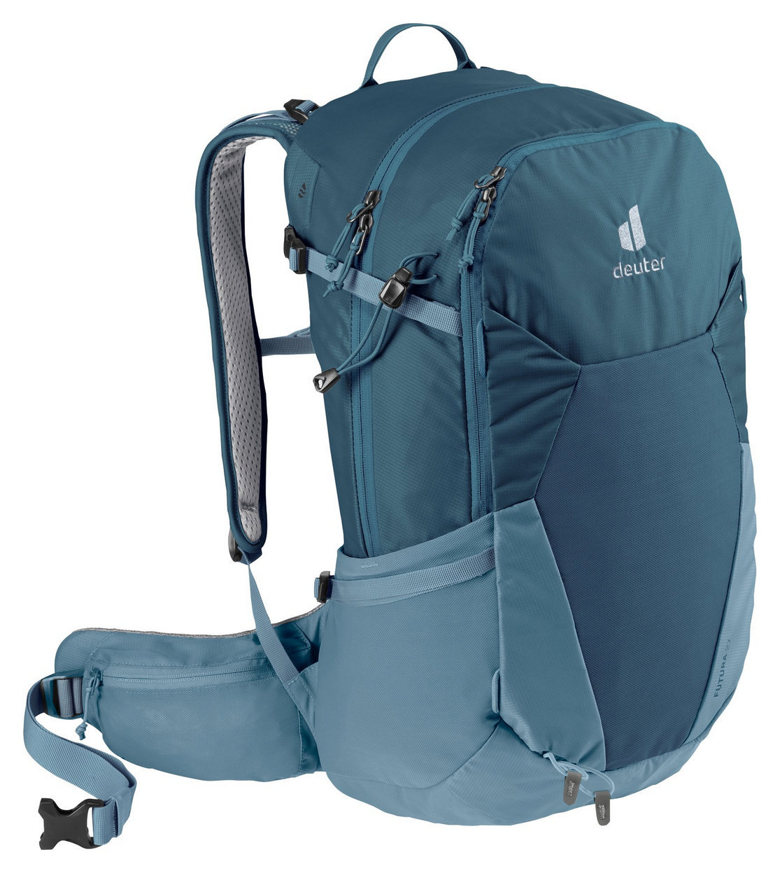Туристические рюкзаки легкие Рюкзак Deuter Futura 27 (2021) 3400321-3386-Futura_27-d00.jpg