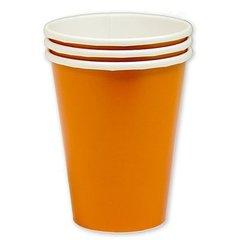 Стакан Оранжевый / Orange Peel / 266мл, 8 шт.