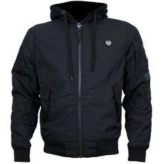 Куртка черная Yakuza Premium 3070