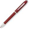 Cross Tech4 - Formula Red, многофункциональная ручка, M, BL+R