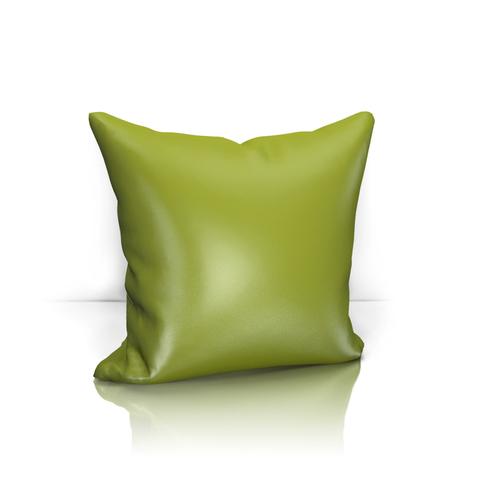 Подушка декоративная Авери зеленый