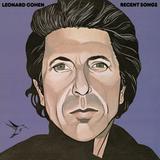 Leonard Cohen / Recent Songs (LP)