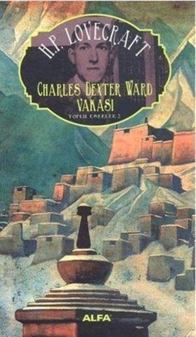 Charles Dexter Ward Vakası