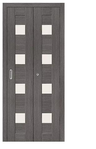 Дверь складная Порта 23