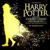 Soundtrack / Imogen Heap: The Music Of Harry Potter And The Cursed Child - In Four Contemporary Suites (2LP)