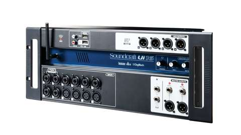 Цифровые Soundcraft Ui-16