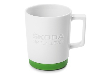 Кружка Skoda